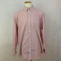 Charles Tyrwhitt Weekend Men's Button Dress Shirt - XXL - Non Iron - Classic Fit