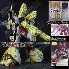 for MG 1/100 Sazabi ka Gundam GK Extension Pack ver. AnchoreT Infinite Dimension