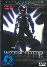 Interceptor , 100%25 ungeschnitten , Neuware , Charlie Sheen , OT: The Wraith
