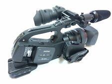 Canon XL H1s 3CCD HD MiniDV Camcorder