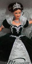 Happy Holiday Barbie 1999, Tru Special Millennium Edition Mint NO BOX - 25504