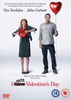 Neuf I Haine Saint Valentin Day DVD