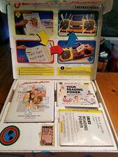 Vintage Hooked On Phonics Gateway Educational Product Set