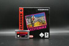 ExciteBike (Nintendo Game Boy Advance, 2004)