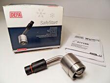 Engine Heater Element DEFA 411106 fits for Chrysler Hyundai Kia Mazda Mitsubishi