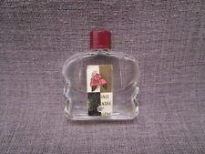 """Flacon de parfum ancien,art-déco""""extrait de fougère"""""""