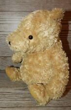 """WINNIE THE POOH Plush Gund Teddy Bear Disney Classic 9"""" Classic Pooh Stuffed Toy"""