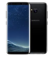 Samsung Galaxy S8 SM-G950F - 64GB - Midnight Black (Ohne Simlock) Smartphone