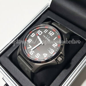 TW Steel Pilot 45 MM Oversized Watch ? TW420 iloveporkie PayPal