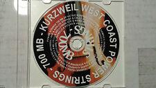 KURZWEIL FORMATTED ~ 700MB OF VAST STRINGS ~ PROGRAMS / SAMPLES 700MB!!!