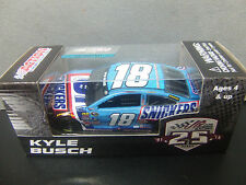 NEW Kyle Busch 2016 Snickers Crisper #18 Camry 1/64 NASCAR
