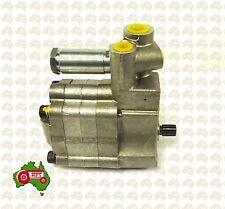 Tractor Hydraulic Auxiliary Multipower Pump Massey Ferguson 135 148 165 168 etc
