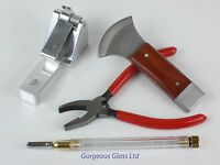 Stained Glass Tools and Supplies - Leading Tool Kit