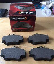 Mintex Brake Pads MD2192 Renault Clio 90-97, Renault Megane 95 + Classic 96