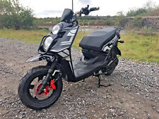Electric moped scooter motorbike, road legal, BRAND NEW
