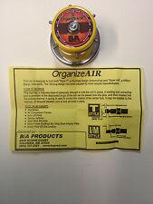 OrganizeAIR - Air Tool Organizer from B/A Products