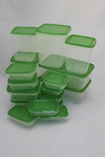 IKEA PRUTA 17PC FOOD SAVER STORAGE BOX CONTAINER