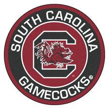FANMATS University of South Carolina Gamecocks Roundel Mat