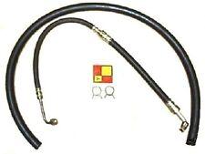 OE-Style Power Steering Hose Set for 1960-1966 MoPar C-Body & Imperial