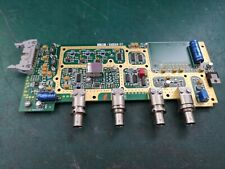 Racal Test Gear 10Mhz Clock Standard Board Missing Oscillator