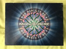 Who Wants To Be A MIllionaire? Board Game