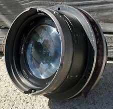 VINTAGE BAUSCH & LOMB AERO TESSAR 24 INCH 610mm F6.0 AERIAL LENS