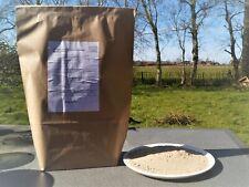 reine Kieselgur, 100%iges Naturprodukt 10 kg (2x5kg)