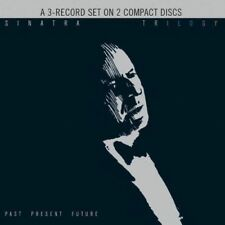 Frank Sinatra - Trilogy: Past Present Future Nuevo 2X CD