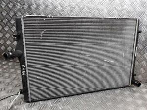 Skoda Superb Radiator 2009 To 2013 1K0121251DM +Warranty