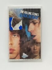 The Rolling Stones Black and Blue new cassette USA CBS 1976 FCT 40495