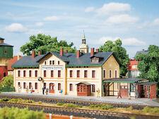 Auhagen 13220 scala TT, Stazione Klingenberg-Colmnitz # NUOVO IN conf. orig. #