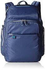 Piquadro - Zaino Porta Pc/ipad Celion 15.6 (ca3826ce/blu) Blu