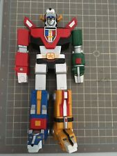 Voltron Robot Vinyl Lion Collection 01 WEP Toynami World Event Production 9""