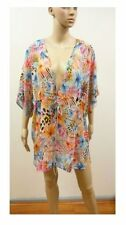 Chiffon Kimono Sleeve Regular Size Tops & Blouses for Women