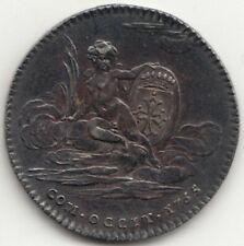 Jeton Louis XV Etats du Languedoc 1765