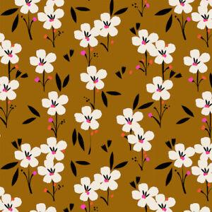 Soiree by Susan Driscoll for Dashwood Studios - Beautiful Rayon (Viscose) Fabric