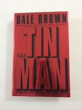Patrick McLanahan : The Tin Man Bk. 7 - Dale Brown (1998, Hardcover, Dust Jacket
