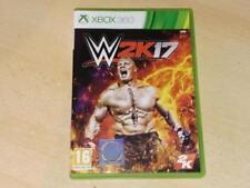 Videojuegos de deportes luchas Microsoft Xbox 360