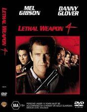 Lethal Weapon 04 (DVD, 1999)