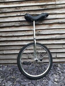 """Unicycle Diamondback 20"""" wheel"""
