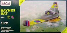 Planeur expérimental Britannique BAYNES Bat - KIT JACH MODELS 1/72  N° 72101