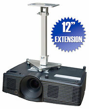 Projector Ceiling Mount for Optoma DU380 EH504 EH504WIFI GT1080Darbee W490 W504