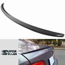 CARBON FIBER E92 For BMW TYPE TRUNK BOOT SPOILER COUPE 2D 13 320i 335i 325d 318i