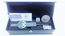 "Electronic Digital Dial Indicator 0-50mm/2"" Range 0.01mm/.0005"" Res"