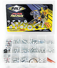 Bolt Pro Pack Suzuki RM / RMZ 125 250 450 Probolt Probolt Track Kit Set
