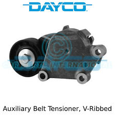 Dayco Auxiliary, Drive, V-Ribbed Belt Tensioner Pulley - APV2466 - OE Quality