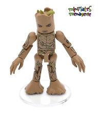 Marvel Minimates Toys R Us Avengers Infinity War Movie Wave 1 Teenage Groot