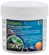 SaltyShrimp - Sulawesi Mineral 8,5   230 g  Salty Shrimp