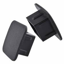 """1.25"""" Rubber Trailer Hitch Cover Tube Plug Insert Fits 1 1/4 Inch 1.25"""" Receiver"""