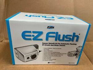 NEW Zurn Zerk-CPM AquaSense Sensor Operated Electronic Flush Valve Retrofit Kit
